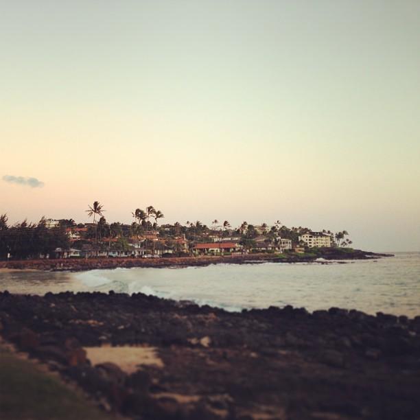 Southern Kauai