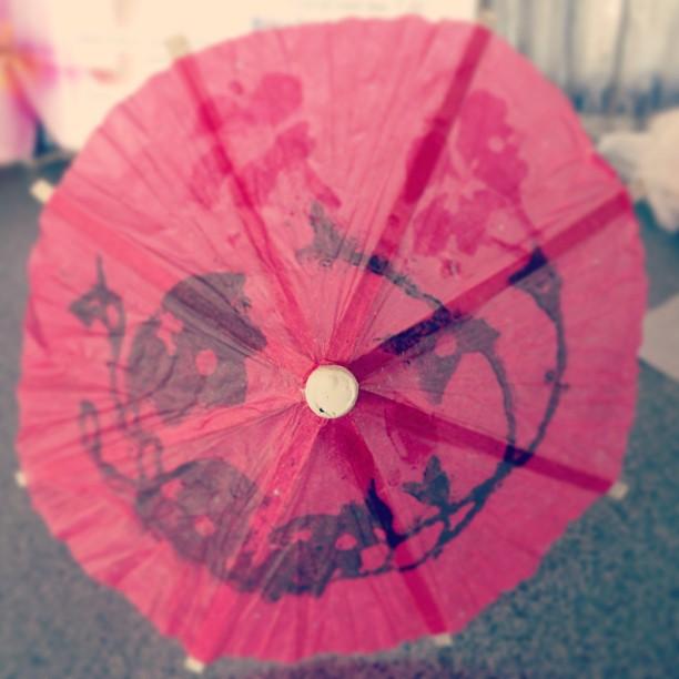 Umbrella ella ella eh eh eh