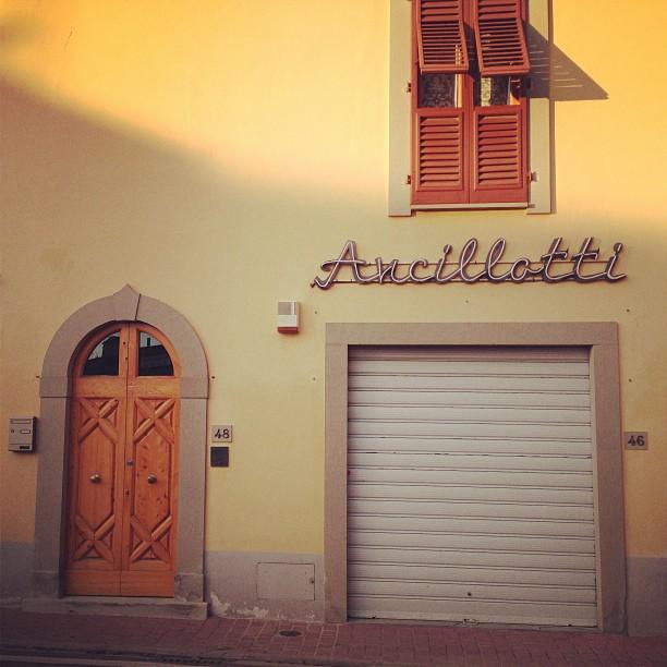 Ancillotti