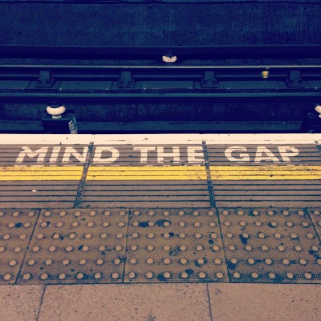 Mind it