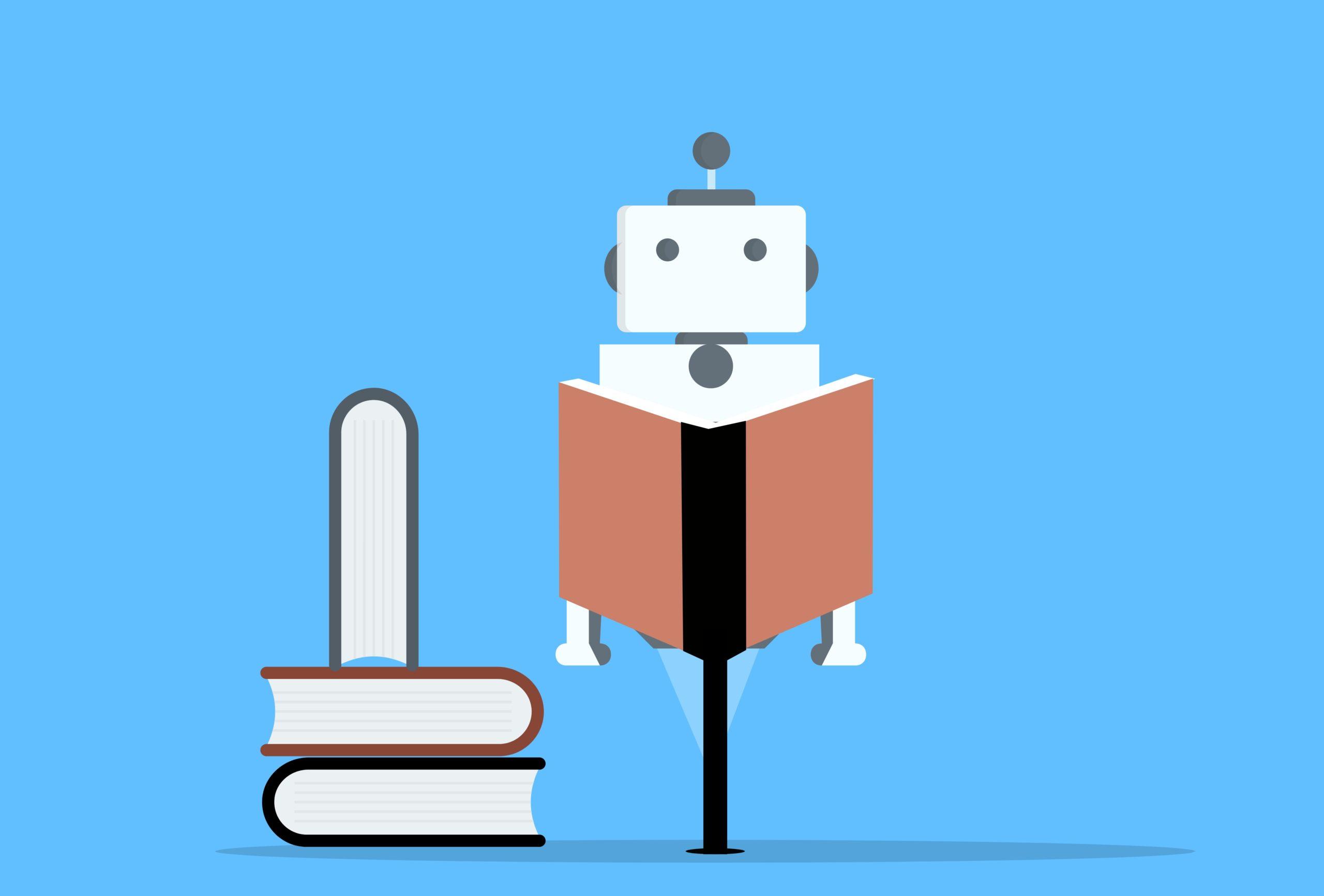 Découvrons comment l'intelligence artificielle apprend à se créer elle-même