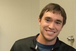Six-Legged Aggie Research Extension Technician - Patrick Rydzak