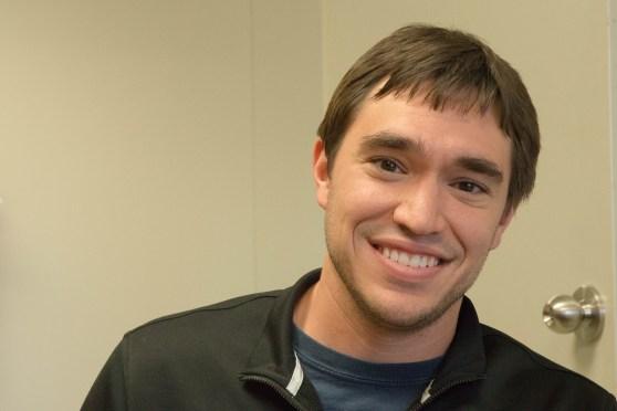 Six-Legged Aggie Research Extension Technician – Patrick Rydzak