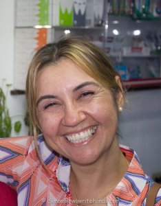 Dra Luz Magalys Serrano