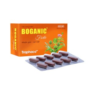 Buy BOGANIC FORTELiver tonic