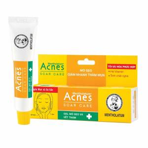 Acnes Scar Care cream