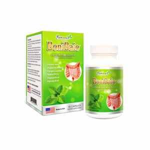 BoniBaio Botania 30 Capsules, Improve, Promote Digestive Health