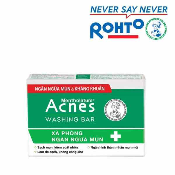 Acnes Washing Bar Vietnam 75g