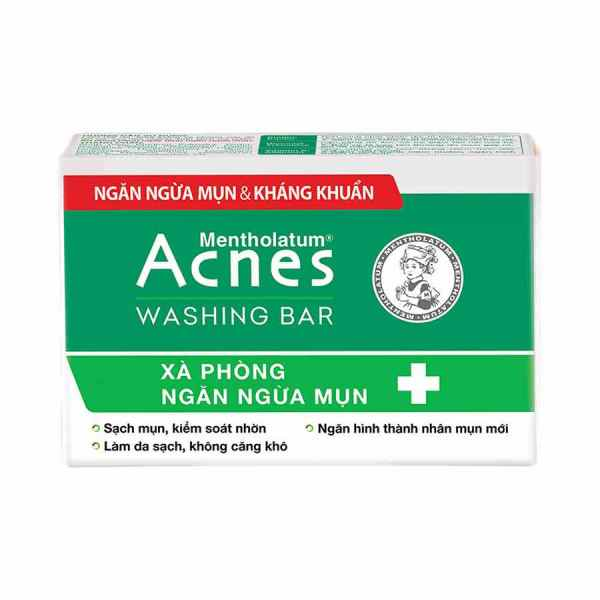 Acnes Washing Bar