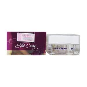 famous Elite Treatment Cream 3 in 1