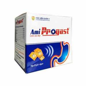 Ami Progast Vietnam