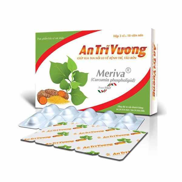 An Tri Vuong Vietnam