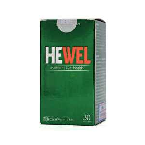 Hewel liver health and support