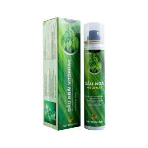 Wormwood Oil Spray Vitophar Spray