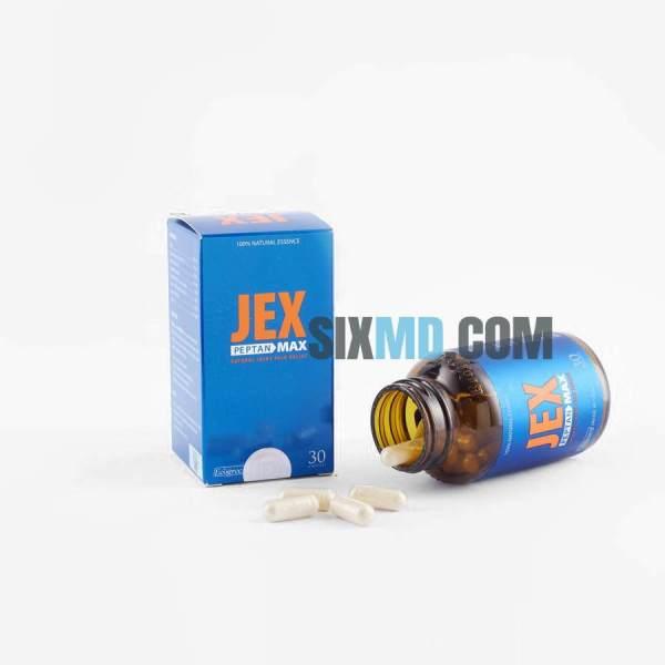 jex max peptan 60 capsules buy
