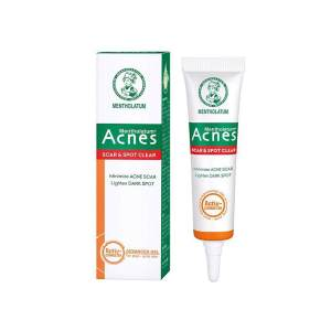Acnes Scar and Spot Clear GEL 10g