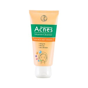 Acnes Vitamin Cleanser 100g
