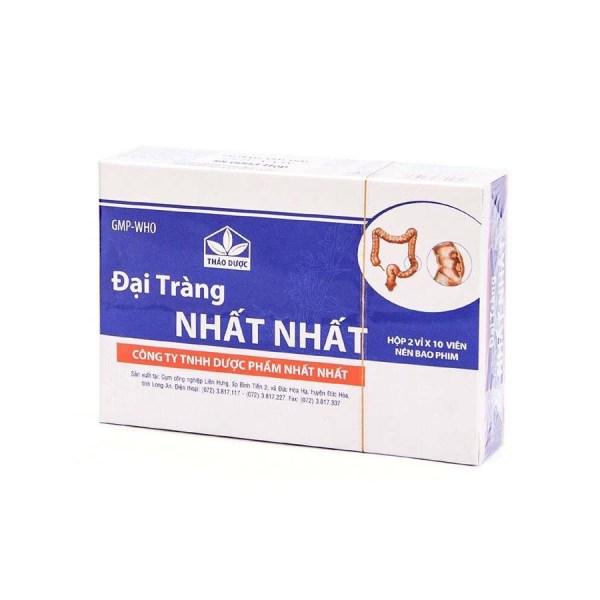 Dai Trang Nhat Nhat Vietnam online shopping