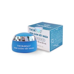 Thorakao Anti-Wrinkle Face Cream - For aging skin - 27g