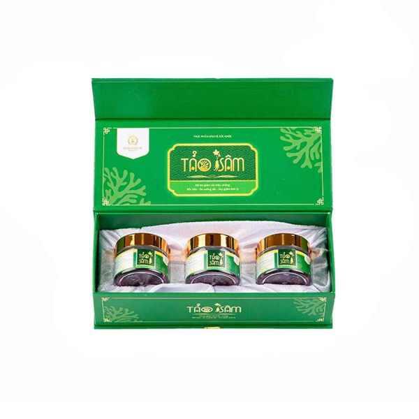 To sam kohinoor from Vietnam 3 bottles 1 box Tao Sam