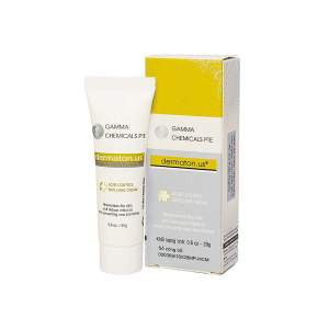 Dermaton US cream, Gamma Chemicals 20g