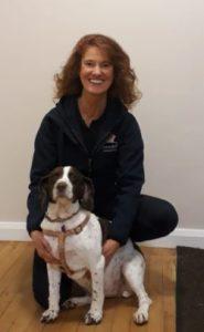 Janice & Suzie from Grovehill