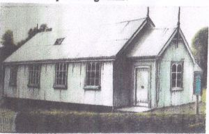 Evangelistic Hall