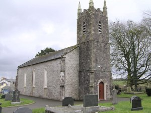 St Michaels Church of Ireland Sixmilecross