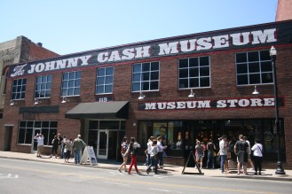 Johnny Cash Museum7