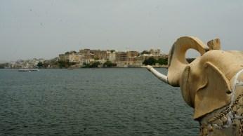 Looking back on Udaipur