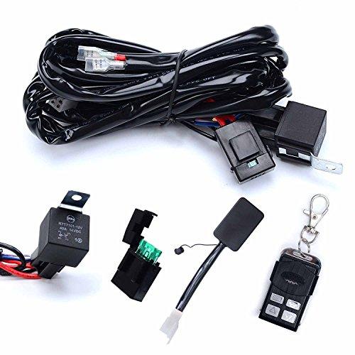 Toyota Fog Light Switch Wiring Diagram