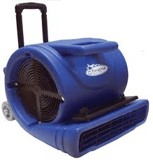 caarpet blower