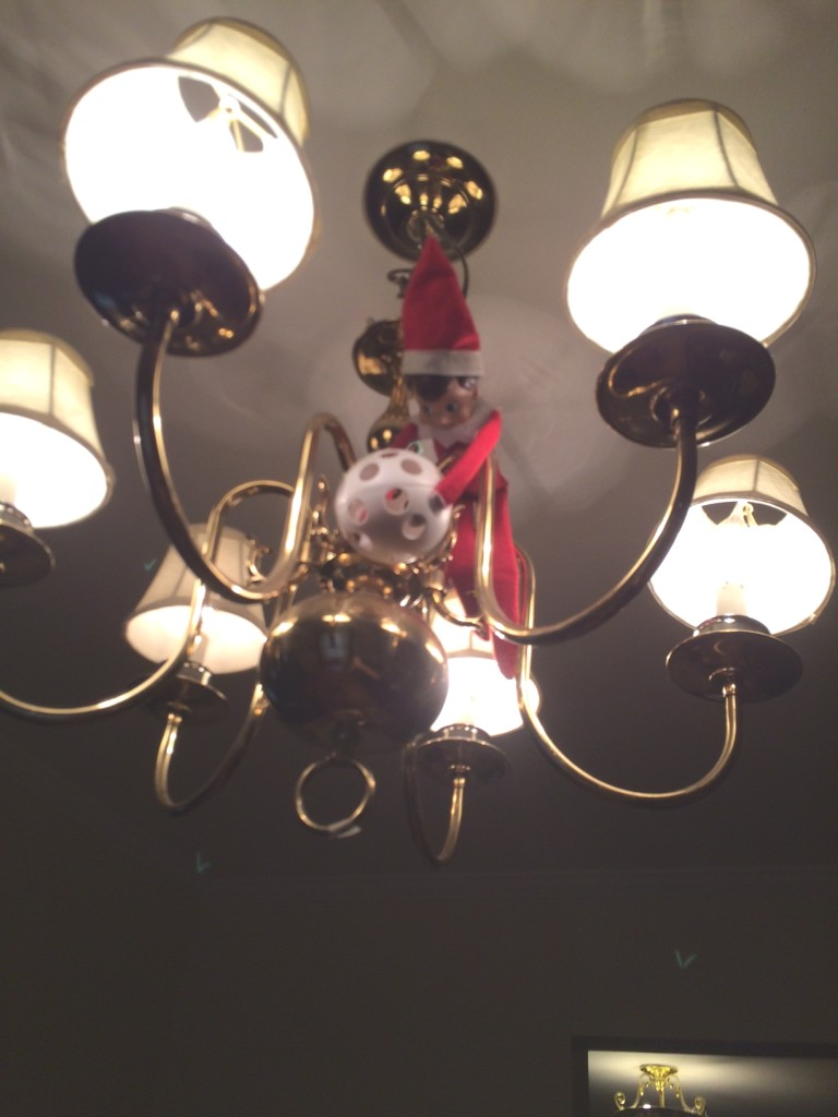 elf light