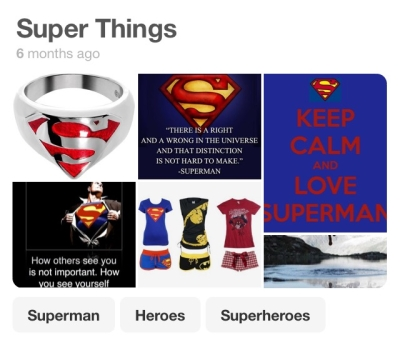Pinterest Super