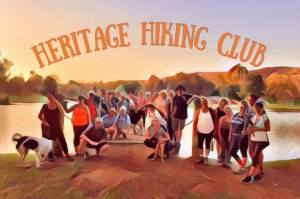 Heritage Hiking Club