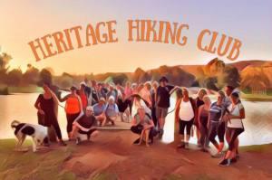 Heritage Hiking Club