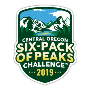 2019 Oregon Six-Pack of Peaks Challenge