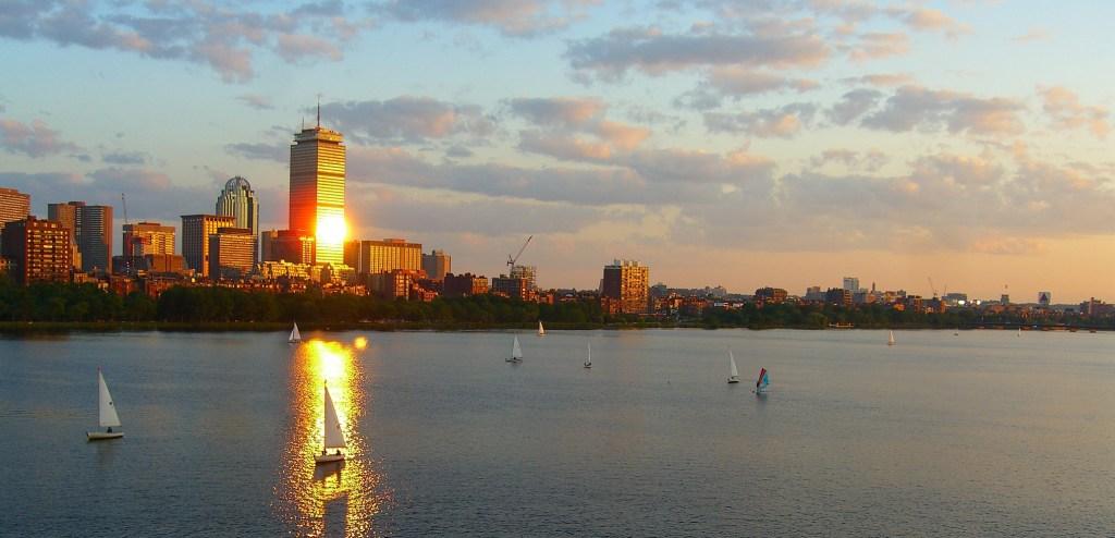 support Boston nonprofits