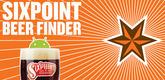 Sixpoint App for Android