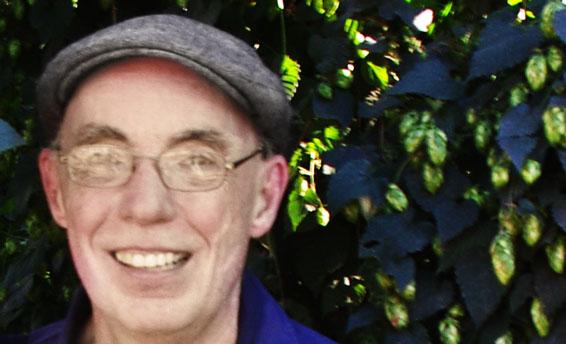 Stan Hieronymus