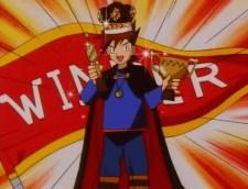 gary oak winner
