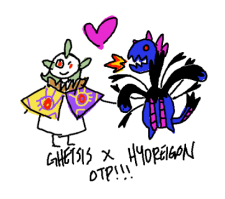 ghetsis_hydreigon_by_negativezerro