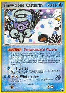 snow-cloud-castform-hidden-legends-hl-25