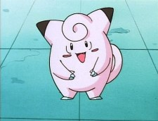 clefairy anime