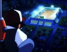 ash ketchum watches stadium