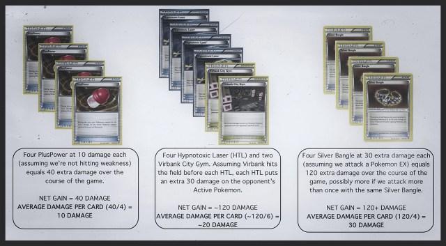 pluspower hypnotoxic laser silver bangle