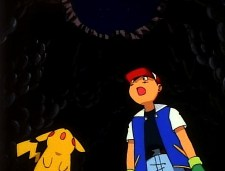 ask pikachu discovery