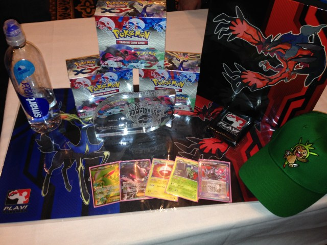 top 4 prizes athens regional 2014