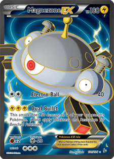 magnezone-ex flashfire 101 official