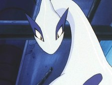 lugia looking